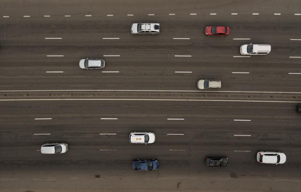 Un'auto su 10 circola senza assicurazione. Perché questo è un problema.
