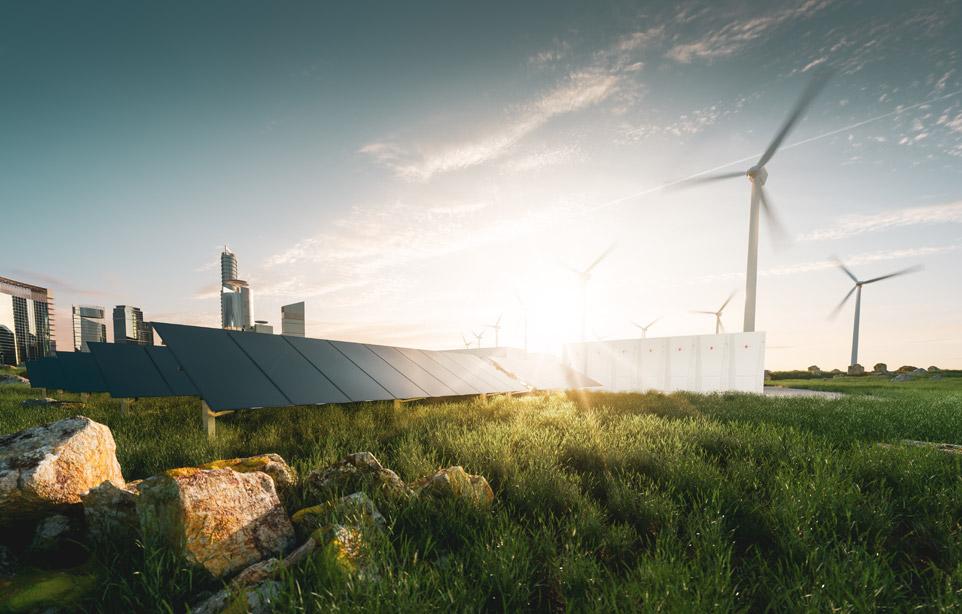 Fondi Green e innovazione che fa del bene. Come puoi fare la differenza.