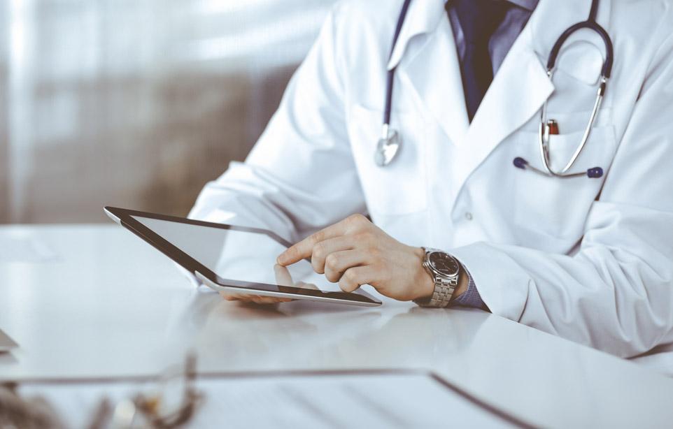 Una rivoluzione digitale. Le nuove frontiere della diagnostica.